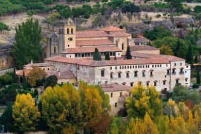 Adjudicada la restauración del Monasterior de El Parral