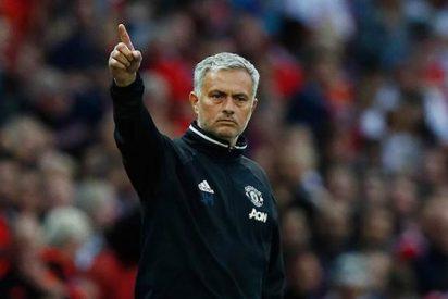Mourinho planea un golpe de última hora al Real Madrid
