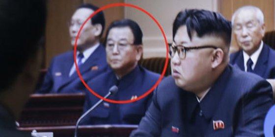 El tirano Kim Jong-un ejecuta a tiros al máximo responsable de Educación de Corea del Norte