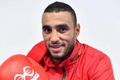 Arrestado un boxeador marroquí por acoso sexual en la Villa Olímpica