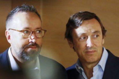 El PP se compromete con Ciudadanos a recuperar 2.800 millones de euros de la amnistía físcal