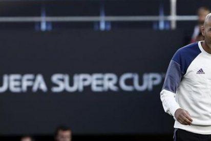 Nadie apuesta por la Liga de Zinedine Zidane