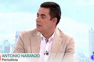"""Antonio Naranjo se disculpa tras insinuar que la violada en los Sanfermines cometió un """"error ingenuo"""""""