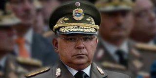 El tirano Maduro nombra ministro del Interior al general acusado de narcotráfico en EEUU