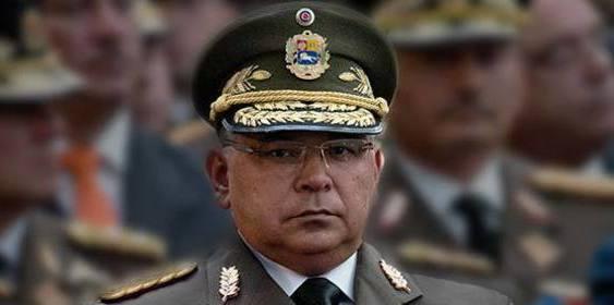 Maduro regala el máximo rango militar a Néstor Reverol, el 'ministro narcotraficante' sancionado por EEUU y la UE
