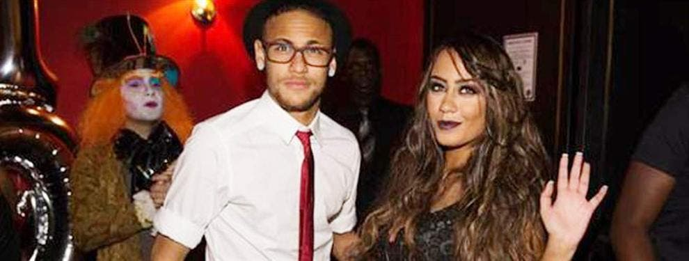 Neymar la vuelve a liar en Brasil con otra fiesta en la víspera de los Juegos
