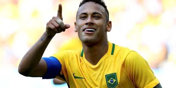 Neymar ya tiene su oro olímpico y Brasil olvida su 'Maracanazo'