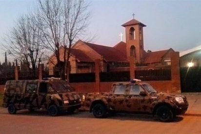 ¿Torturas en un convento de la diócesis de Paraná?