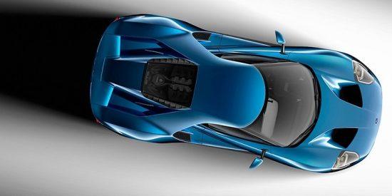 El Ford GT aumenta su disponibilidad