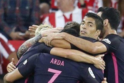 ¡Oferta de última hora! Un grande la Liga negocia con un jugador del Barça