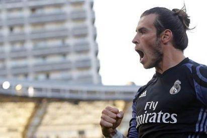 ¡Ojo Cristiano! El 'regalito' del Madrid a Bale paralelo a su renovación