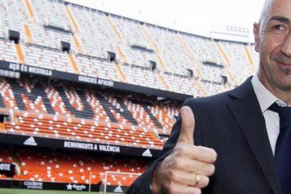 ¡Ojo! El posible fichaje paraguayo que el Valencia no ha olvidado
