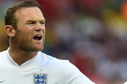 ¡Ojo! Lo que piensa Wayne Rooney sobre el nuevo Seleccionador inglés