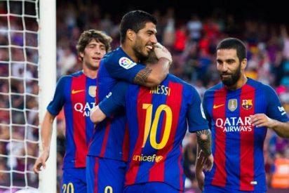 ¡Operación Colombia! El Barça pone en marcha un fichaje de última hora