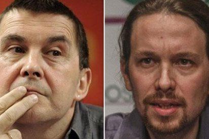 El asesino etarra, la ignominia del PSOE, una sociedad enferma moralmente y el perdón de Dios