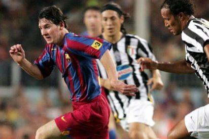 Otro récord espera a Messi para ser pulverizado este verano