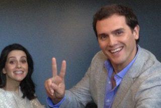 """Inés Arrimadas: """"Vamos a apretar al PP y Rajoy será presidente"""""""
