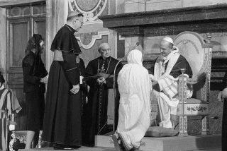 El discurso inédito durante la última audiencia de Pablo VI a madre Teresa