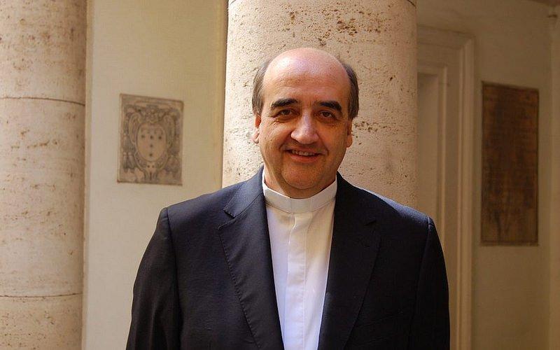 Pedro Aguado, consultor de la Congregación para la Educación Católica