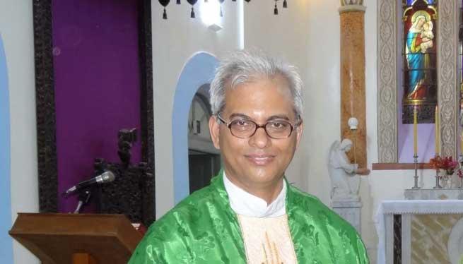 Los salesianos piden seguir rezando por el misionero indio secuestrado