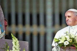 """El Papa denuncia las masacres del Congo, perpetradas """"en el silencio vergonzoso"""""""