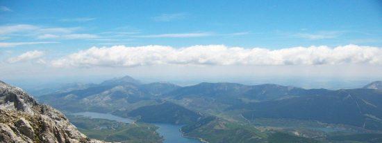 1,8 millones de euros a las cuadrillas de mantenimiento de los Espacios Naturales Protegidos