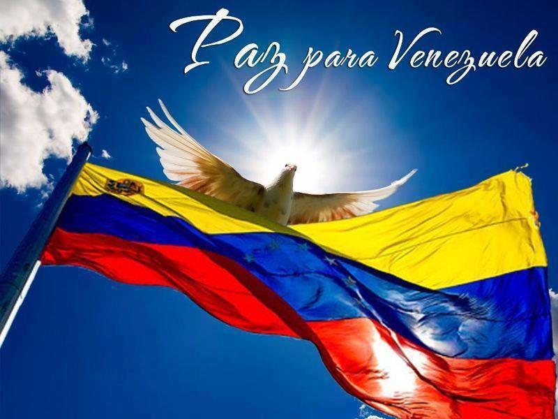 """Los obispos piden a los venezolanos que marchen con """"respeto y en paz"""" el 1S"""