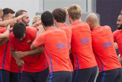 ¡Peligro en el Barça! El jugador que pone en cuestión su futuro en el club
