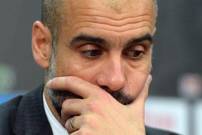 ¡Pep Guardiola viene a por otro crack del Barcelona!