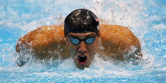 16 años, 5 Olimpiadas: La peripecia personal y deportiva de Michael Phelps desde Sidney 2000 a Río 2016