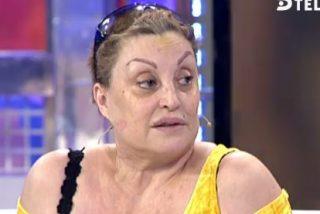 """'Sálvame' dice ahora que lo de Aramís Fuster fue un montaje: """"Que os den, no volveré a Telecinco"""""""