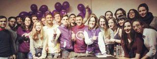 La grabación que deja como un trapo a los jóvenes de Podemos: