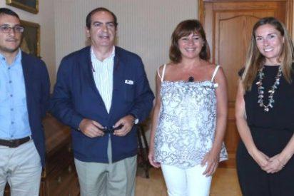 FAN Mallorca Shopping abre sus puertas el próximo 22 de septiembre... y una bolsa de 1.500 empleos