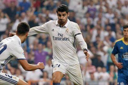 Presionan a un crack del Real Madrid para salir antes del cierre del mercado