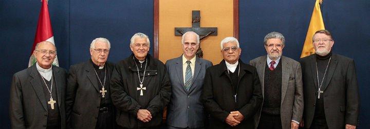El cardenal Cipriani pierde el control de la Universidad Católica de Perú