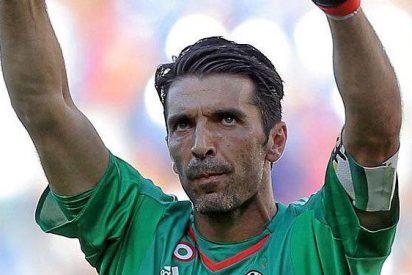 ¿Quiénes son los mejores porteros del mundo para Gianluigi Buffon?