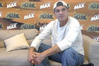 ¿Qué le pasa a Frank Cuesta? Ahora desaparece de las redes sociales y se despide con un hastiado mensaje
