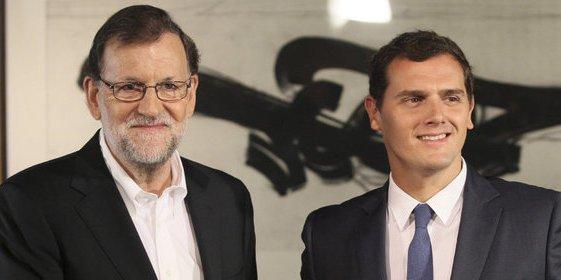 PP y Ciudadanos pactan in extremis la reforma del Poder Judicial en España