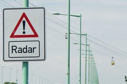 La velocidad, principal infracción de los conductores en ciudad