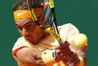 Rafa Nadal competirá en los Juegos Olímpicos de Río en individual, dobles y mixto