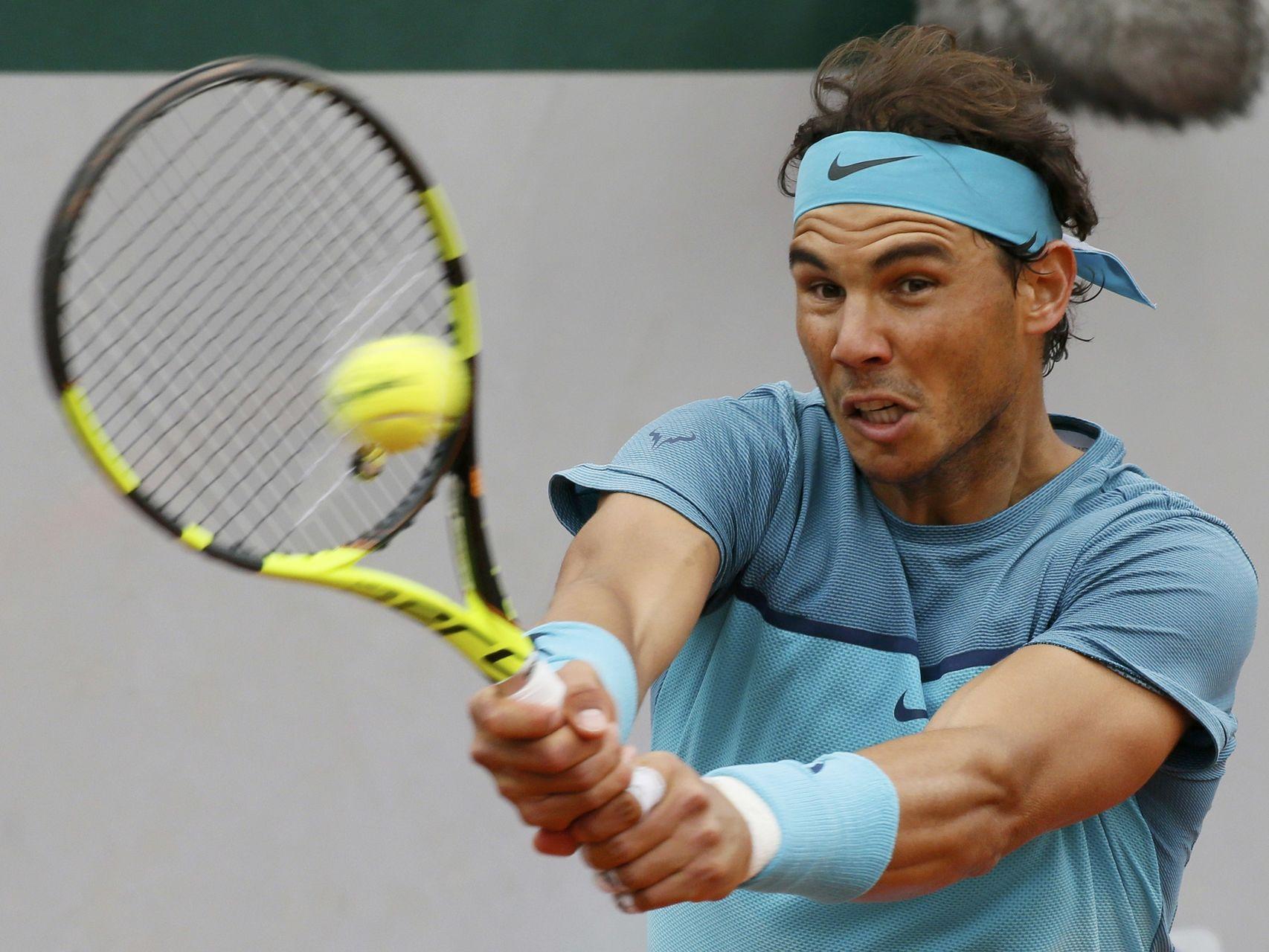 Nadal debutará contra Delbonis y Muguruza ante Jankovic en el torneo olímpico