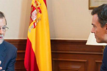 El gesto sin precedentes de Sánchez hace cundir una idea aciaga en el PSOE