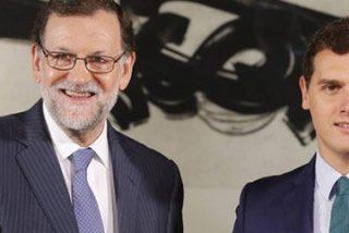 Rivera se escuda en el PSOE y no cambia su abstención: ¿elecciones a la vuelta de la esquina?