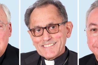 Los obispos sufragáneos de Getafe y Alcalá rompen, de nuevo, la comunión afectiva y efectiva con el metropolitano Carlos Osoro