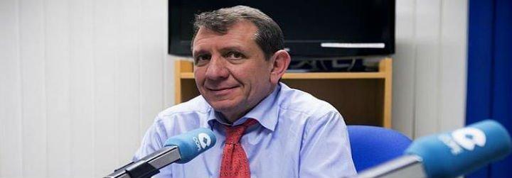 """Manuel Mandianes: """"La línea editorial de COPE, en manos de Comunión y Liberación, en franca ruptura con el Papa"""""""