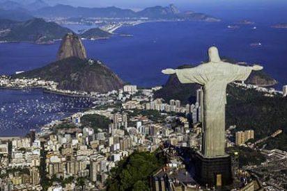 Río de Janeiro: consejos y visitas imprescindibles durante los Juegos Olímpicos