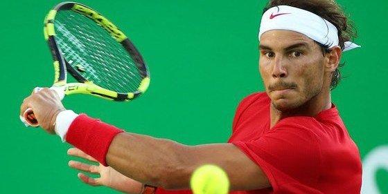 """Rafa Nadal: """"Nishikori no es el rival ideal para llegar cansado"""""""
