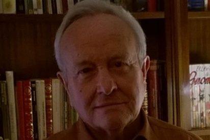 El bolso de Rubén Domínguez en Auschwitz