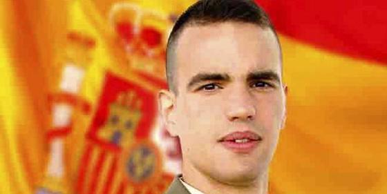 El soldado español muerto en Huesca tenía 25 años y era natural de Alicante
