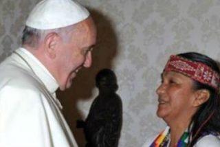 Casi 70 sacerdotes se suman a la huelga de hambre reclamando la liberación de Milagro Sala